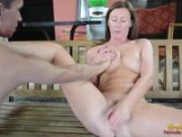 Herrschaftsloch-Porno