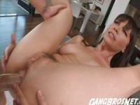 Dana DeArmond is an Anal Whore