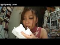 An Asian Amateur 04780
