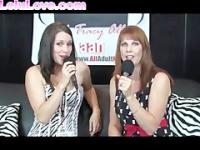 Lelu Love-All Adult Network Casting Couch