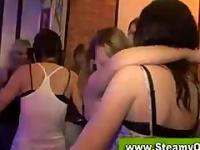 Party amateur group sex orgy