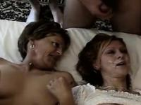 Mature British Whores In A Gang Bang