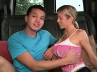 First gay BJ for boys bus amateur guy