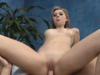 Blondie adquiere placer obsceno