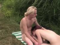 nudidst sexo en swingers en la naturaleza