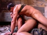 Steamy Dick To Asshole Sex With My Beefy Gay Lover