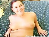 19 Year Old Sara Lee Is Cast For Great Sex Scene