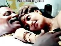 Babilona Sex Scene with Big Black Dravidian Man in Kathal Kathai
