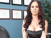 Brandy Aniston Pornstar Interview