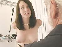 Bound To Please Vol 554 - Scene 1