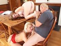 Naughty Niches 01 - Scene 3