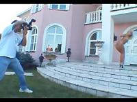 ULTIMATE ASSES 2 - Scene BTS2