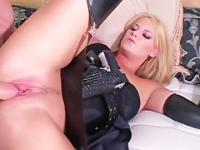 Latex Cops - Scene 4