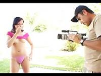 FRESH NEW FACES 5 - Scene BTS2