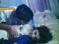 Mallu Babilona in bed with boy friend