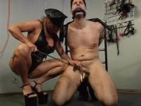 Bad Boyz Bound And Fucked 2 - Scene 2