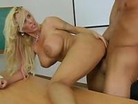 Holly - Milf lessons 2