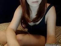 Camgirl webcam session 295