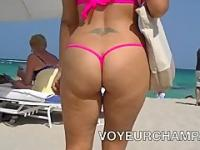 My Wife Heather Finger Fucked At Public Beach By A Black Guy She Just Met!