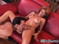 Cute Latin Mother Wanting A Hard Cock