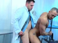 Doctor GAY PORN VIDEOS - GAYSHORE.com