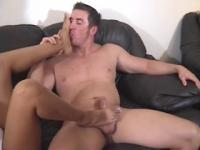 Asian slut has him by the sole - Vixen Pictures