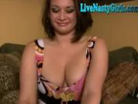 Tory Lane Does Live Webcam Show!!