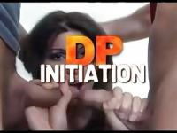 (no sound) Initiations DP