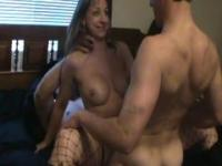 Wife gets dp