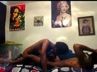 Black Teens Ghetto Sextape
