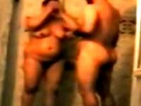 Iranian Married Couple Fucking In Bathroom