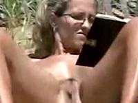 Horny Nudist People On Spy Camera