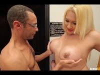 Big Tit Shemale Jessica Villarreal Loves Ramons Huge Cock