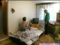 Made in Russia vol20 homemade cheating