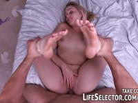 POV sex with Mia Malkova