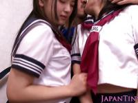 Video pour Adultes Japonaise