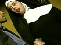 Catholic Nun