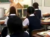 Weird Japanese School Porn