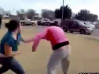 Sluts Fighting Really Hard