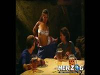 German porn containing a compilation of scenes