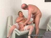 Granny sister fucking with different men miles apart