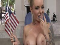 Christy Mack fucking für Freiheit
