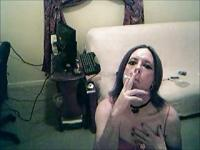 smoking tranny sluts slideshow