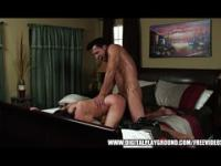 Sex goddess Veronica Avluv loves riding cock
