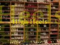 High heeled fever!