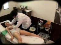 Pleasure Of Massage part two