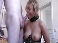 Anal Amateurs With Cum-Filled Asses
