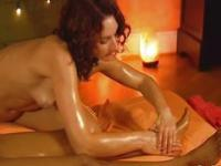 Relaxation using Tantra