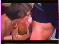 Exotic vintage porn movie from the Golden Period