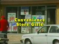 Keisha Convenience Store Girls 1